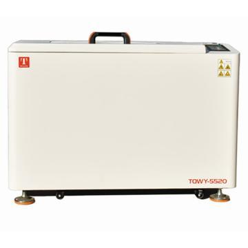 泰斯特 卧式智能全温震荡培养箱,TQWY-5520