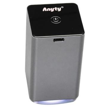 艾尼提Anyty 便携式WiFi自动对焦显微镜,400倍,3R-MSA640WF
