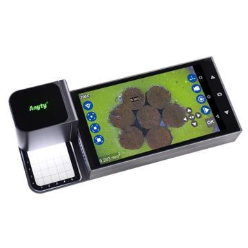 艾尼提Anyty 便携式自动对焦视频显微镜,64G内存,3R-MSA600S(64G)