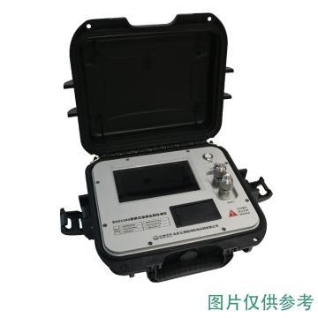 五洲经纬MATRIX WORLD便携式油液检测仪,BOX5100