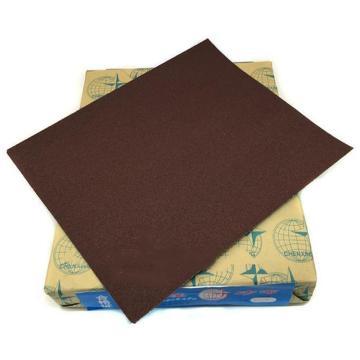 辰星 砂布,230×280mm,180#,100张/包