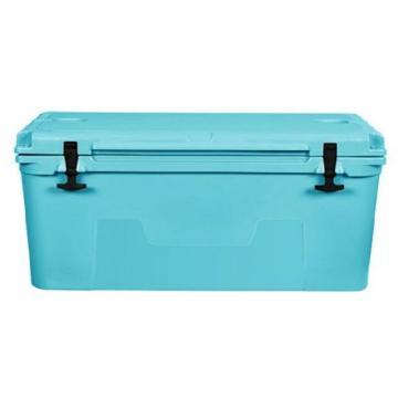 威佳 冷藏箱,70L、绿色、LLDPE/PU,WGTB7849