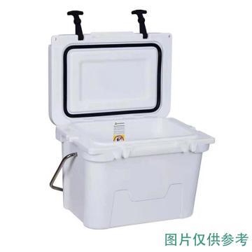威佳 冷藏箱,45L、白色、LLDPE/PU,WGTB6845