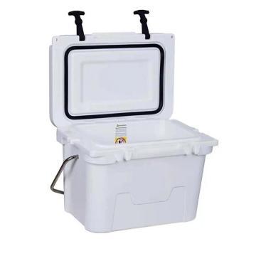 威佳 冷藏箱,20L、白色、LLDPE/PU,WGTB5536