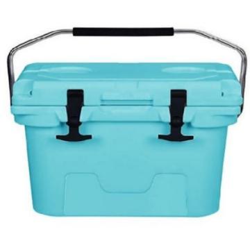 威佳 冷藏箱,15L、绿色、LLDPE/PU,WGTB4834