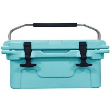 威佳 冷藏箱,8L、绿色、LLDPE/PU,WGTB3526