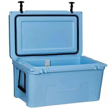 威佳 冷藏箱,70L、蓝色、LLDPE/PU,WGTB7849