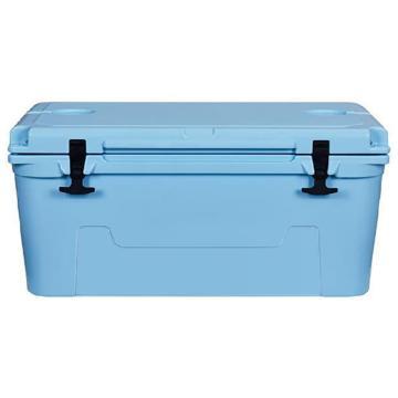 威佳 冷藏箱,45L、蓝色、LLDPE/PU,WGTB6845