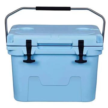 威佳 冷藏箱,20L、蓝色、LLDPE/PU,WGTB5536