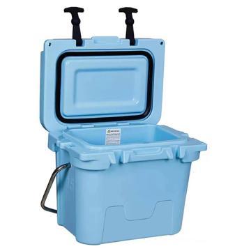 威佳 冷藏箱,15L、蓝色、LLDPE/PU,WGTB4834