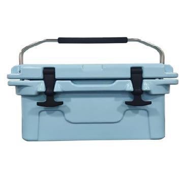 威佳 冷藏箱,8L、蓝色、LLDPE/PU,WGTB3526