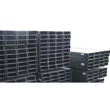 哈德威 C型钢100×50×20×3 Q235 6米/根