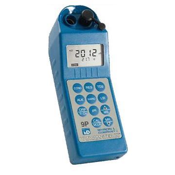 麦隆 多参数水质分析仪,Ultrameter III 9P