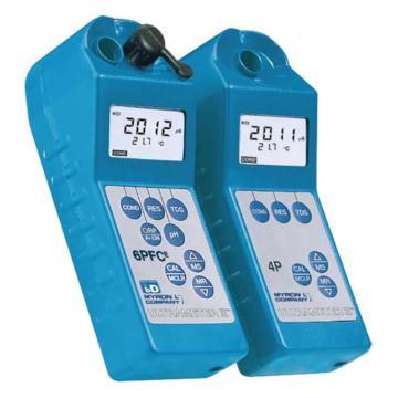 麦隆 多参数水质分析仪,6PFCE