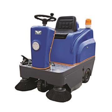 洁德美 驾驶式扫地机,BP-1250