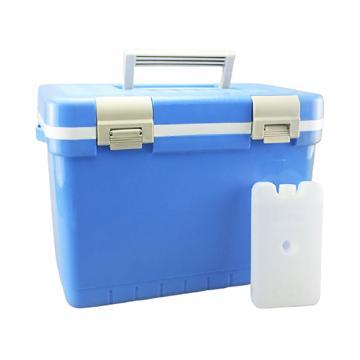 探索精选 医药保温箱 12L,TS085-12L,1个