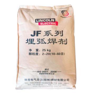 林肯/LINCOLN,焊剂, JF-B 25kg/袋