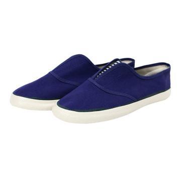 双安 防静电鞋,蓝色,AB001-35