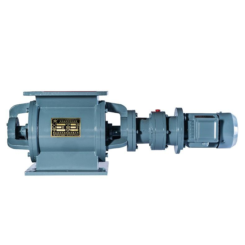 YUHAI/玉海 星型卸料装置,GHW-36-3KW,方形500x500