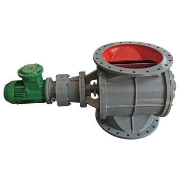 YUHAI/玉海 星型卸料装置,GHW-16-1.1KW,圆形DN300