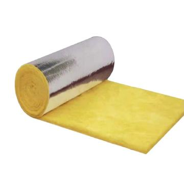 鑫亨达 玻璃棉卷毡 100mm 1.2mx10m