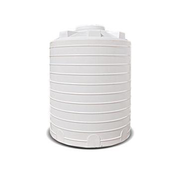安赛瑞 塑料水塔储水箱(立式),规格:500L,口径:400mm,桶身直径:790mm,垂直高:890mm,200235