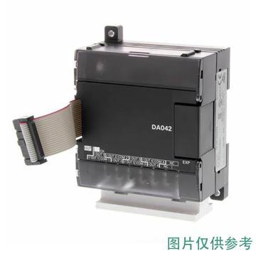 欧姆龙 小型PLC模块,CP1W-DA021