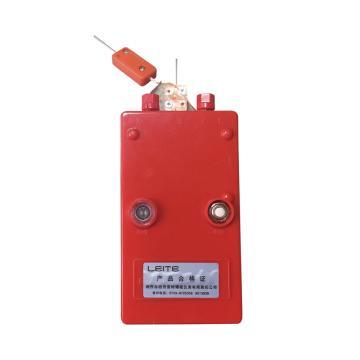 湘西雷特 充电式导爆管击发器,输出能量:8焦耳,DBG-3