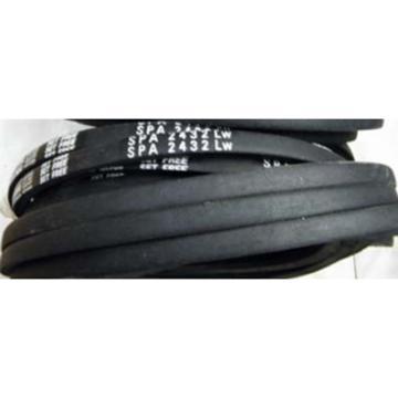 A型带 不带牙(烘干机皮带),SPA2432Lw