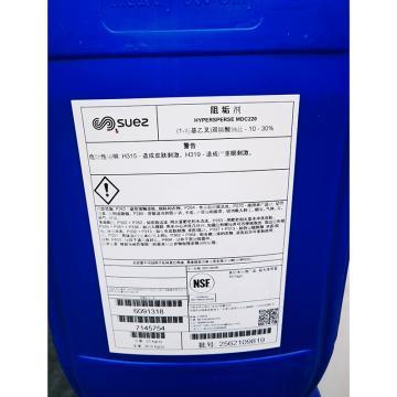通盛化工 阻垢剂,25kg/桶