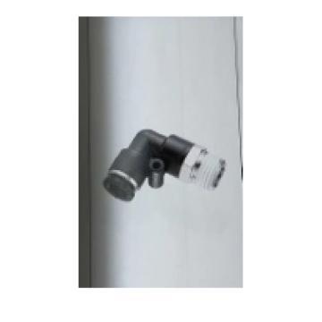 佩釜 L型接头, RTD06 材质:镀锌铜,工作温度:0-60°C,压力:10bar